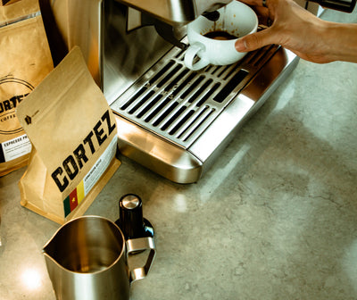 7 Tips to Become a Better at Home Barista