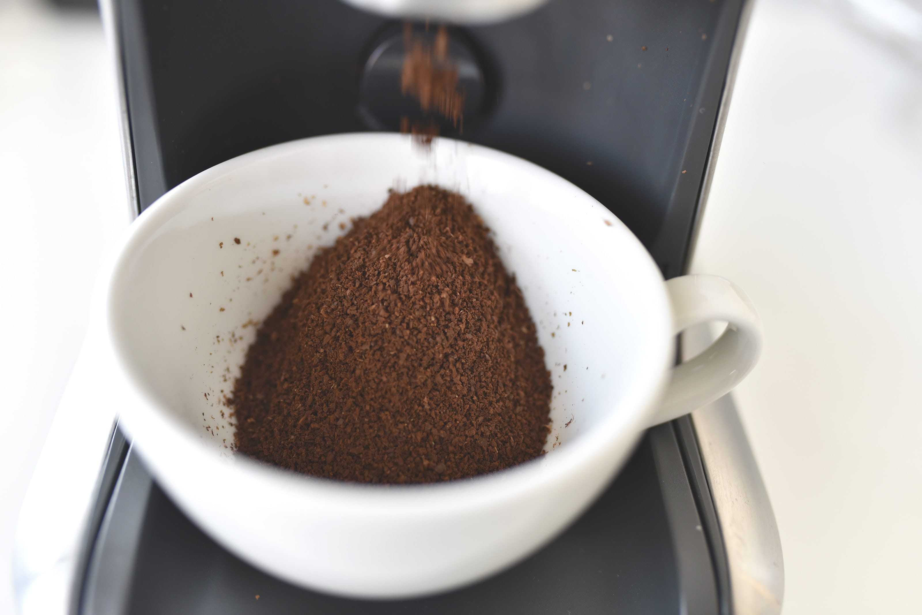 How Important is Coffee Grind Size?