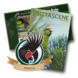 Student Membership (Renewal) - World Parrot Trust