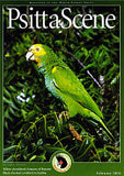 Back issues of PsittaScene: 1999 - present - World Parrot Trust