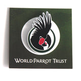 Special edition - WPT - World Parrot Trust
