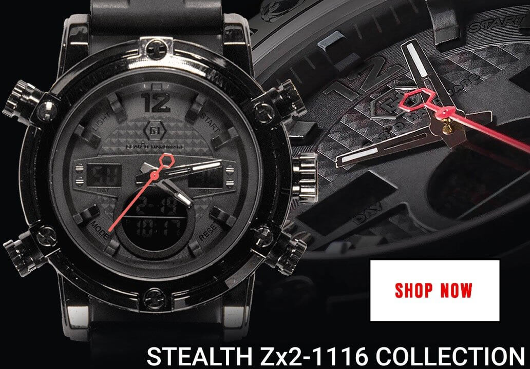Zx2-1116 Stealth