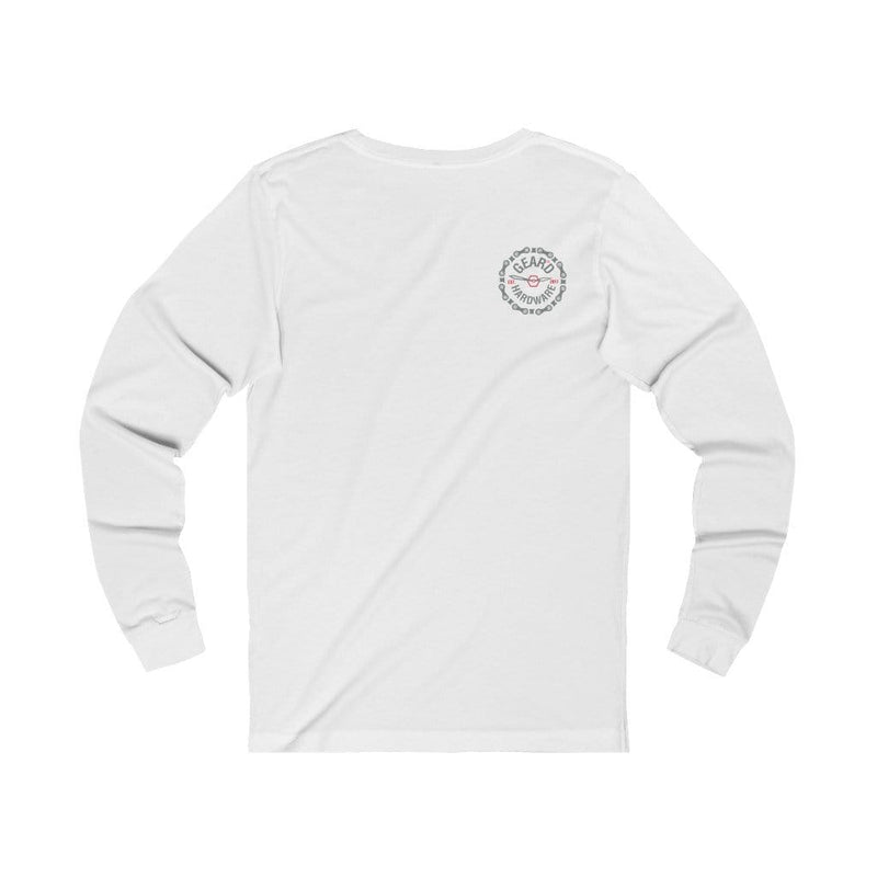 GH TIME TO GRIND LONG SLEEVE TEE
