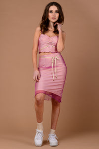 Sugar Plum Skirt