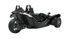 Polaris SlingShot Rental - Black Pearl