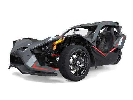 Polaris Slingshot GT LIMITED EDITION