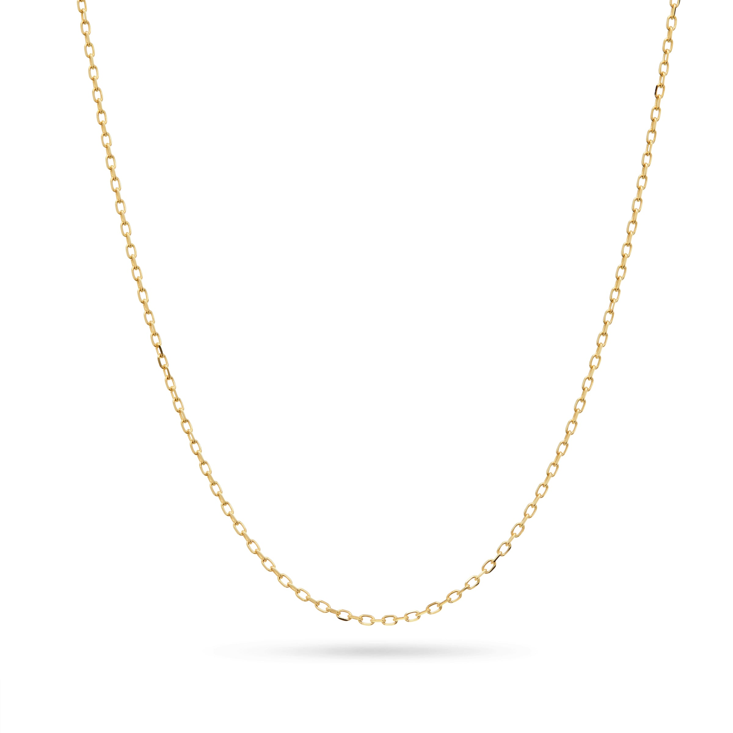 1.1mm Chain Necklace