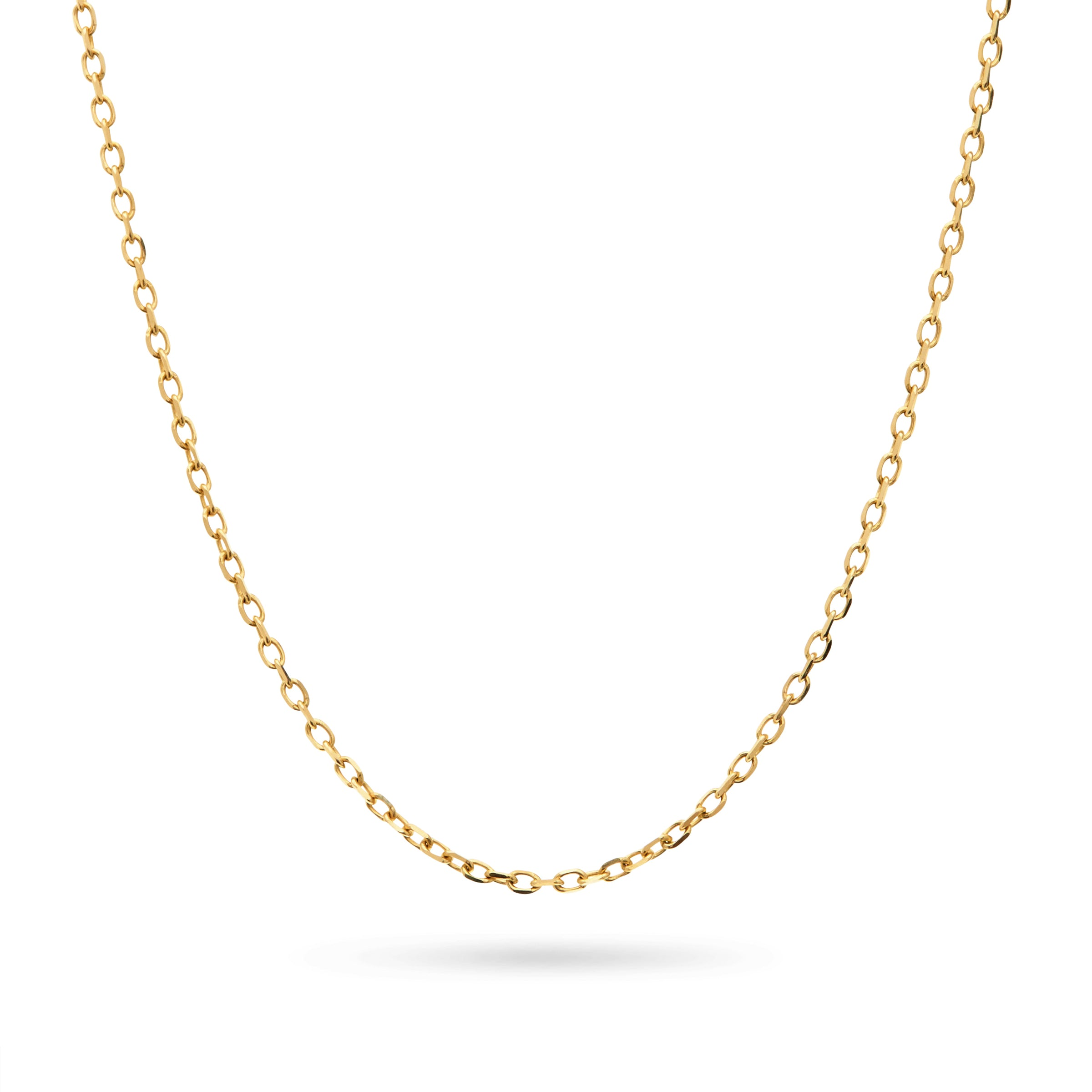 1.5mm Chain Necklace