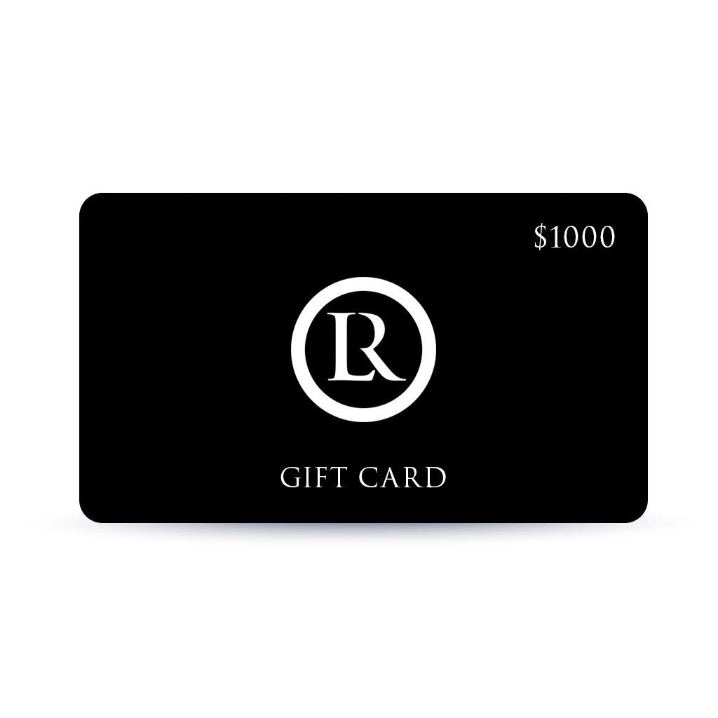 $1000 Gift Card