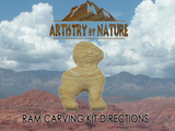 Ram Carving Kit