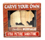 Buffalo Carving Kit