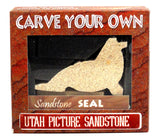 Seal Carving Kit