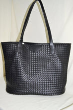 3 in 1 Woven Tote Bag