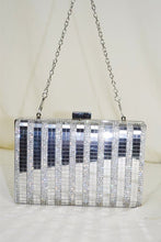 Vertical Grid Clutch