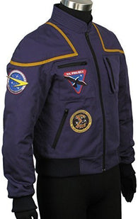 Star Trek Enterprise Archer Jacket  [ID: XXA01]
