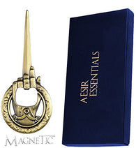 'Hand of the King' Bottle And Letter Opener Accessory [ID: Z-X110]