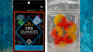 Super Chill CBD Gummies
