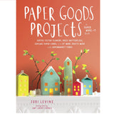 DIY-紙工藝品-書-Paper Goods Projects-A super make-it book