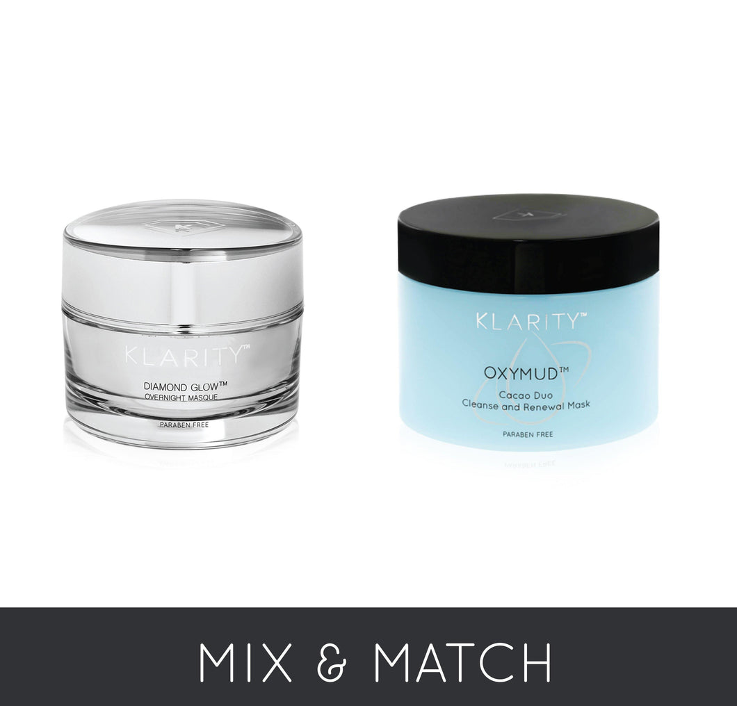 CNY Special: Mix & Match 3 for $89