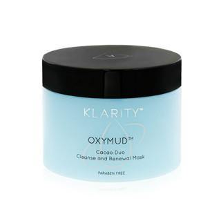 KLARITY OxyMud Cacao Duo Cleanse & Renewal Mask 30ml