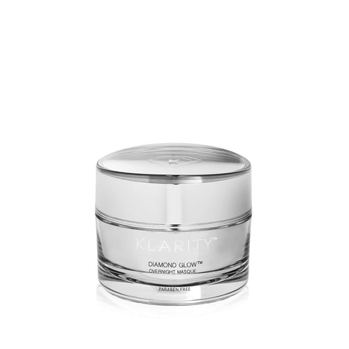 KLARITY Diamond Glow Overnight Masque 50ml