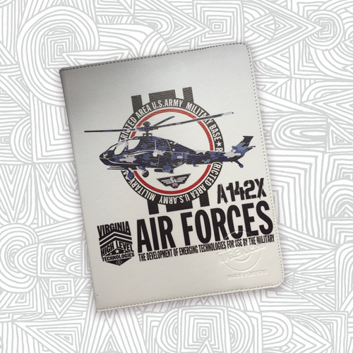 10% menos en TOMOcase® Funda 360 para tablet Air Force