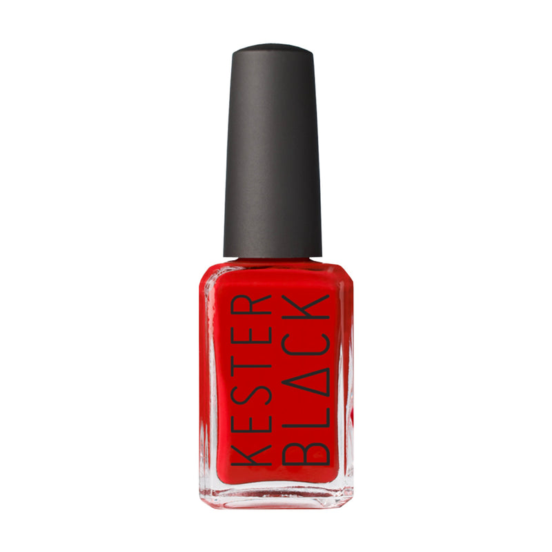 Cherry Pie Nail Polish