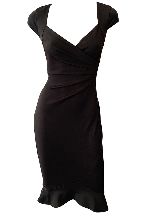 Dianna Dress - Black