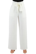 Valentine Pants - White