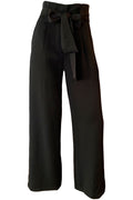 Valentine Pants - Black