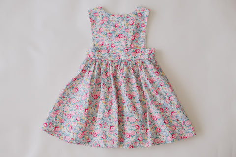 PREORDER Tillie Bib Dress