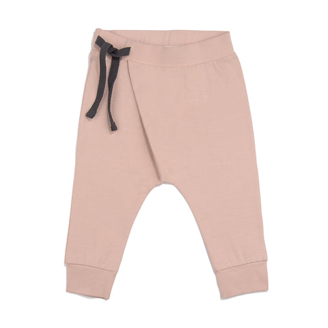 Blush Harem Pants