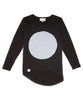 Circle Patch Longsleeve Tee (last one size 6 years)