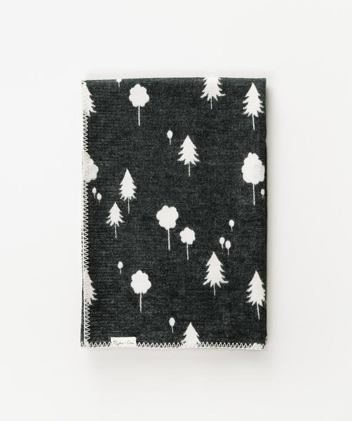 Forest Organic Cotton Blanket (last one)