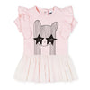 Starry Eye Tutu Girls Dress