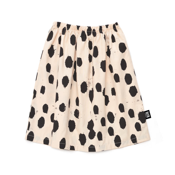 LOVE STAIN New Midi Skirt