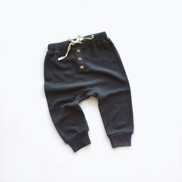 Everyday Pants - Charcoal