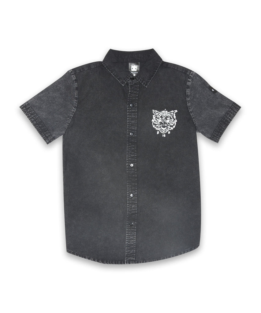 Tiger Shortsleeve Shirt