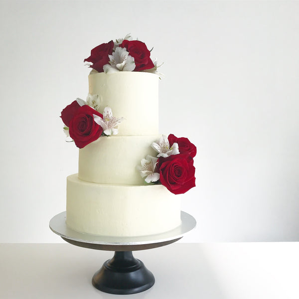 BOW by LazyBaking | Bespoke Wedding Cakes & Sweet | Hong Kong