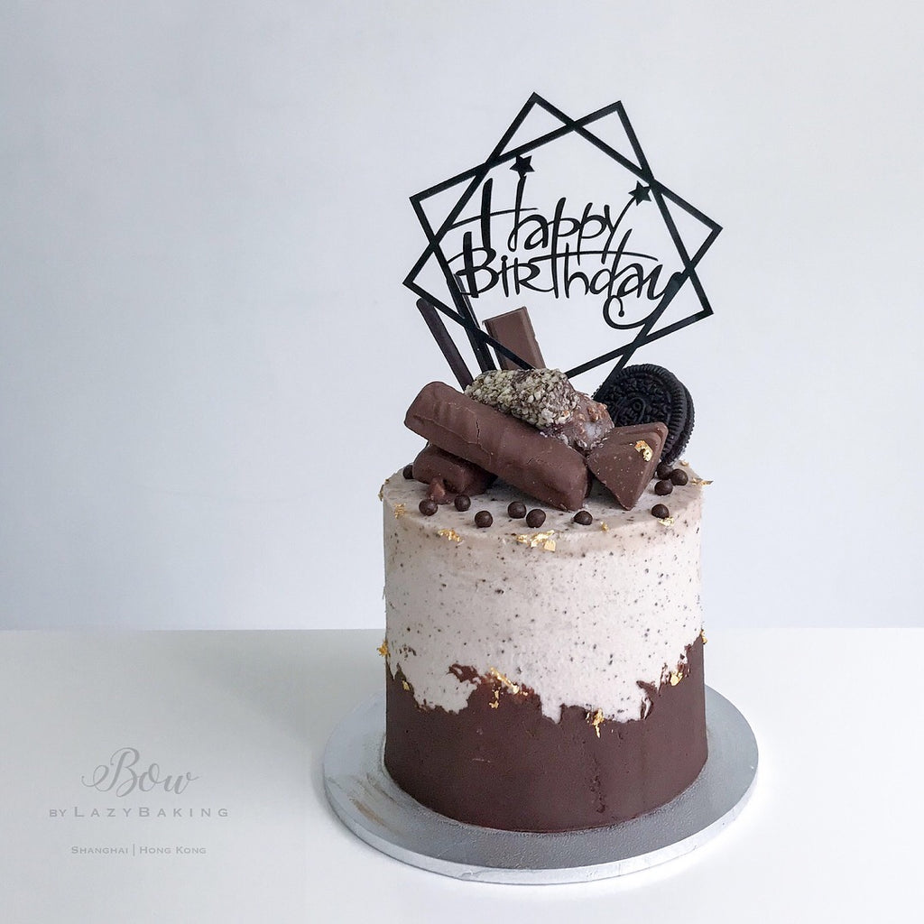 Bow by LazyBaking | Summer Workshop | Cake | Workshop | Hong Kong