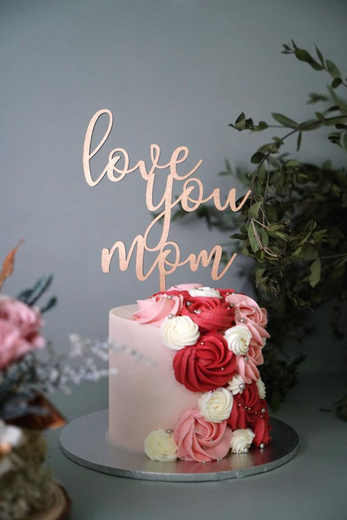 Mother's Day Workshop 2019 – BOW by LazyBaking
