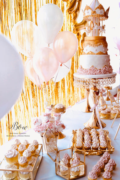 BOW by LazyBaking | Candy Corner | Weddings | Hong Kong