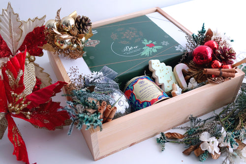 TREAT ME! X'mas Hamper