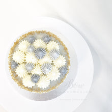 Basic Buttercream Cake | BOW by LazyBaking | Bespoke & Wedding Cakes | Hong Kong