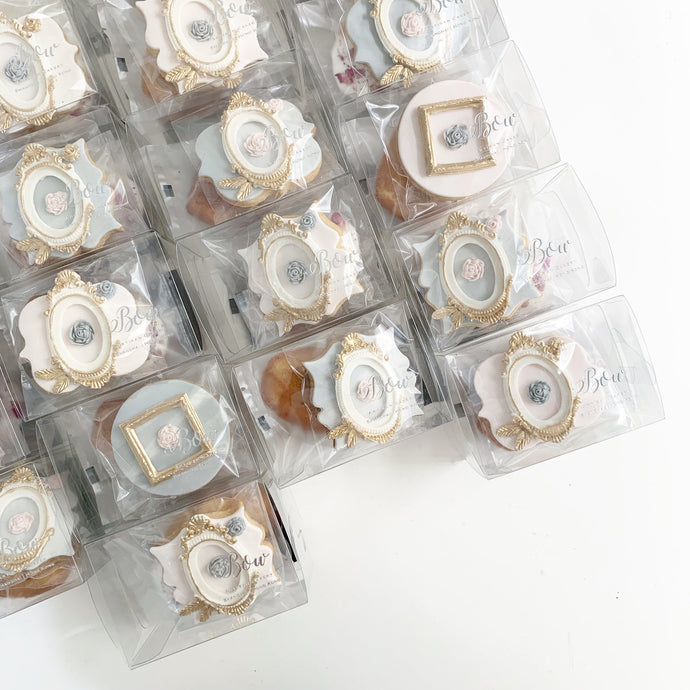 Wedding Favors | BOW Artisan Cakery | Cakes & Sweets | Hong Kong