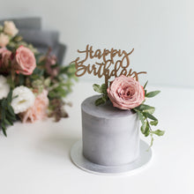 Cake & Bouquet | BOW by LazyBaking | Hong Kong