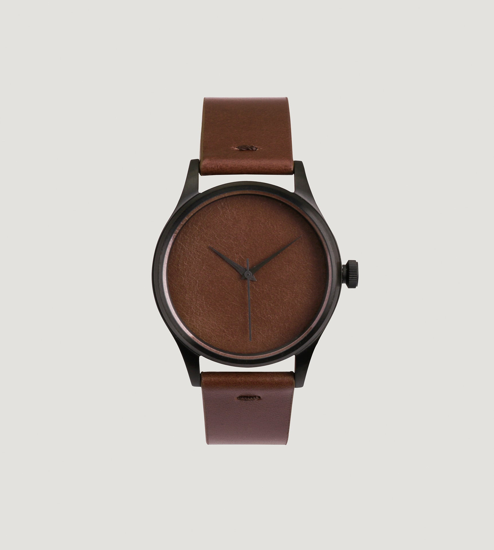 ibility - Designer nude watch - In One's Skin Serious