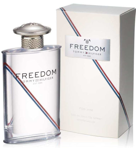 Freedom Tommy Hilfiger EDT For men - BonjourCosmetics.net