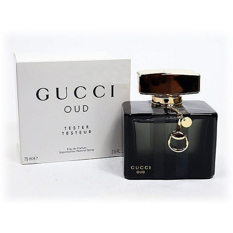 Tester Gucci Oud Gucci for women and men 75ml EDP