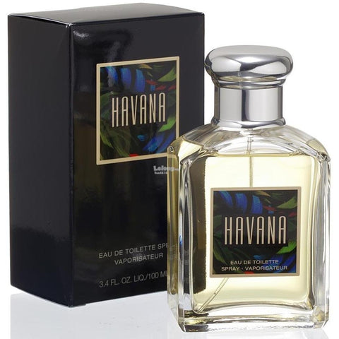 ARAMIS HaVANA eau de toilette 100ml (ORIGINAL Packaging)